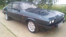 Ford Capri 2.8 280 Ltd Edn Fastback 3d 2792cc